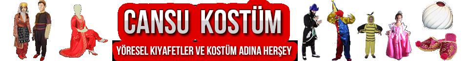 CANSU KOSTUM