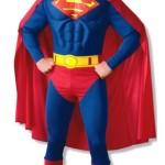 Süperman Kostümü 2