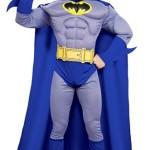 Batman Kostümü yetişkin