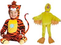 Hayvan Kostümleri