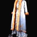 padişah kostümü