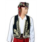 köylü kostümü 2