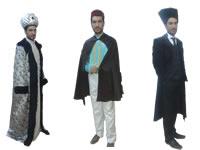 Cansu Kostüm Çeşitleri